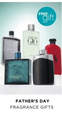 FREE GIFT | FATHER'S DAY FRAGRANCE GIFTS