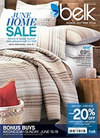 June Home Sale