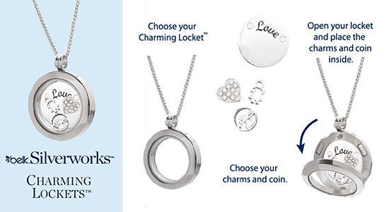 Charming Lockets