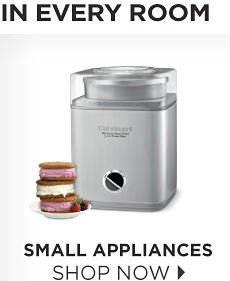 In Every Room | Small Appliances Shop Now