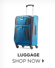 Luggage Shop Now