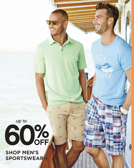 Up To 60% Off Shop Men's Sportswear