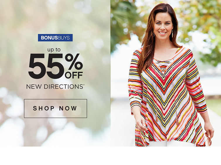 Bonusbuys | Up to 55% off New Directions® - Shop Now