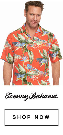 Tommy Bahama| Shop Now