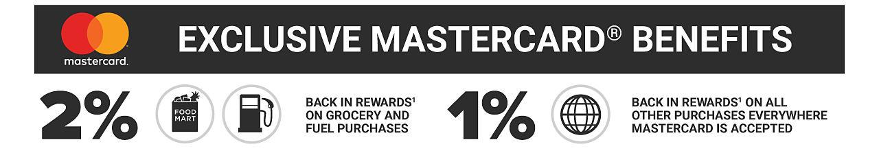 Don't forget, you can manage your Belk Rewards account anytime on the Belk app or at Belk Credit dot com