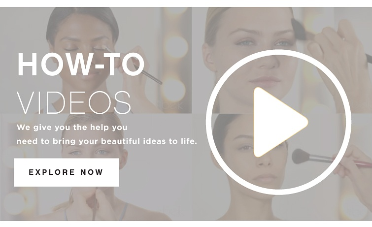 How-to Videos. We give you the help you need to bring your beautiful ideas to life. Shop Now