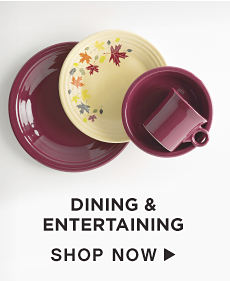 Up to 50% off + Up to 20% off* With Coupon - Dining & Entertainment - Shop Now