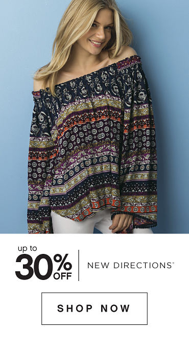 Up to 30% off New Directions® - Shop Now