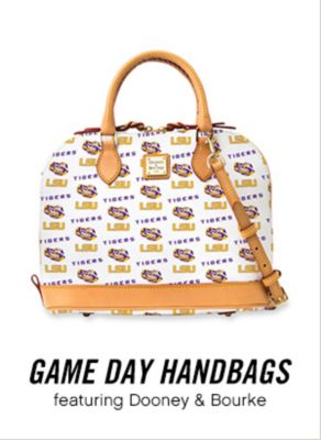 gameday handbags