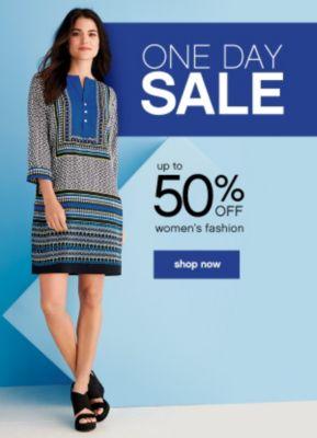 ODS womens fashion