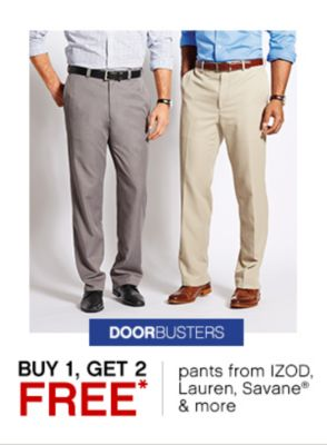 b1g2 free mens pants