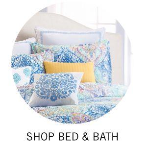 bed bath