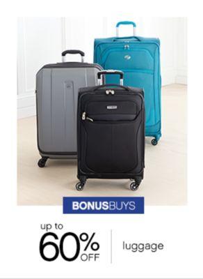 bb luggage