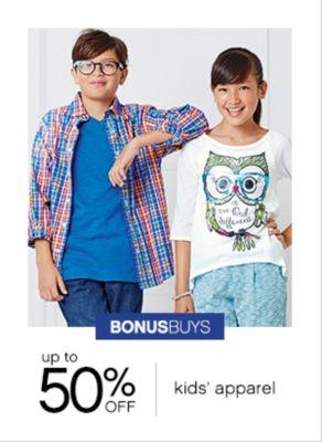 bb kids apparel
