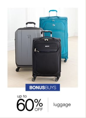 bb luggage