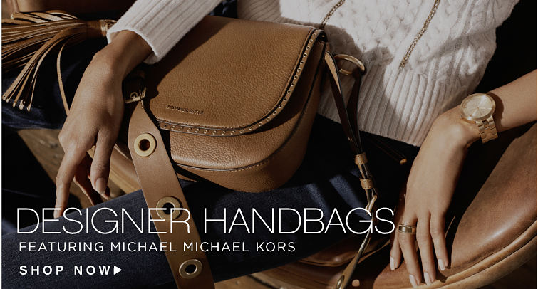 Designer Handbags Featuring Michael Michael Kors Shop Now