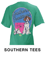 Southern Tees.