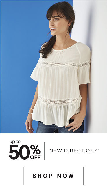 up to 50% off - New Directions® - SHOP NOW