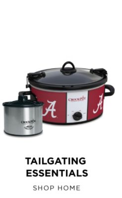 TAILGATING ESSENTIALS | SHOP HOME