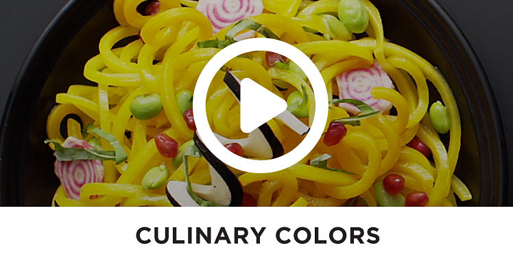 Culinary Colors