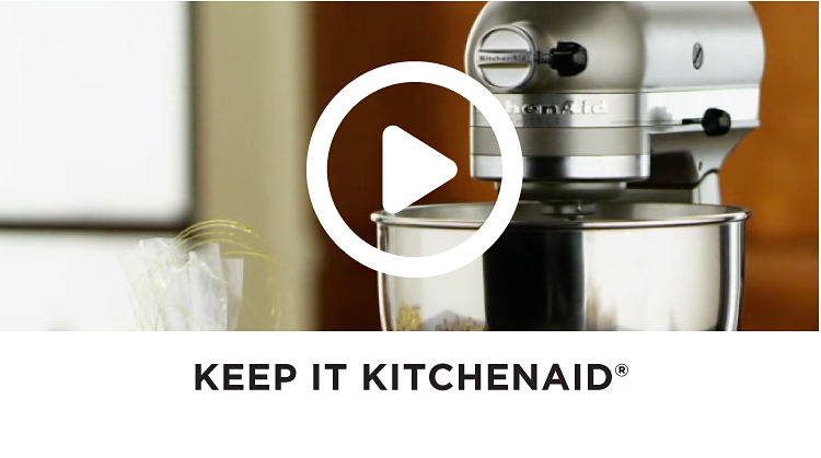 Keep It KitchenAid