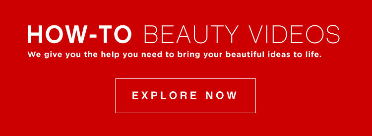 How-To Beauty Videos | We Give You The Help You Need To Bring Your Beautiful Ideas To Life | Explore Now