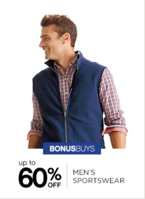 Up to 60% Off Mens Sportswear
