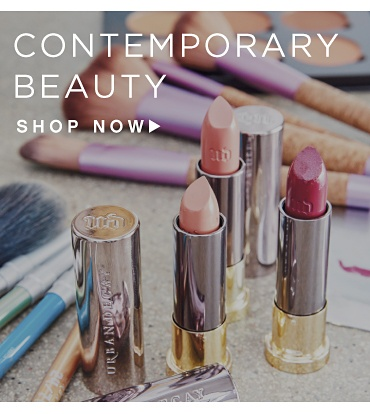 Contemporary Beauty. Shop now.