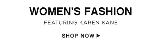 Women's Fashion featuring Karen Kane - Shop Now