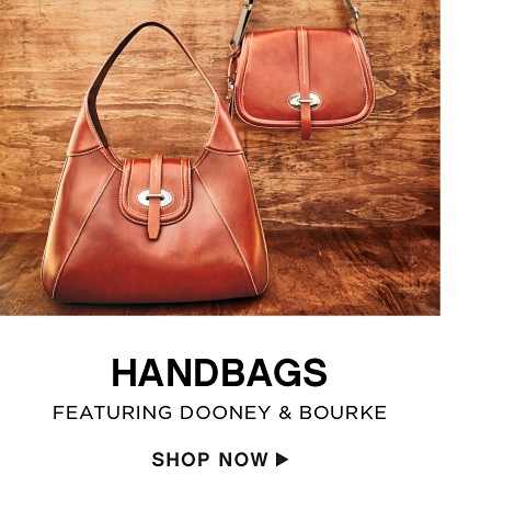 Handbags featuring Dooney & Bourke - Shop Now