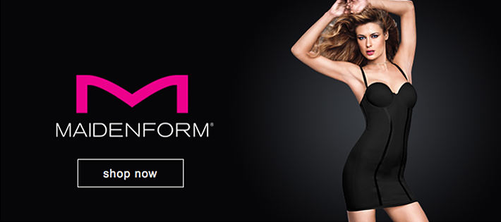 Maidenform - shop now