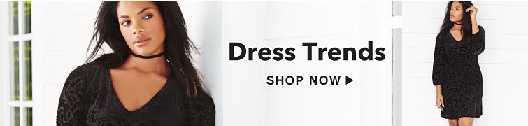 TDress Trends. Shop now
