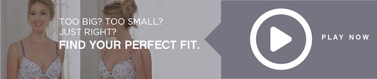 TOO BIG? TOO SMALL? JUST RIGHT? FIND YOUR PERFECT FIT. PLAY NOW