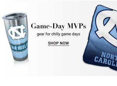 Game-Day MVPs - Gear for Chilly Game days - Shop Now