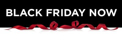Black Friday Now