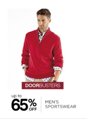 Up to 65% Off Mens Sportswear