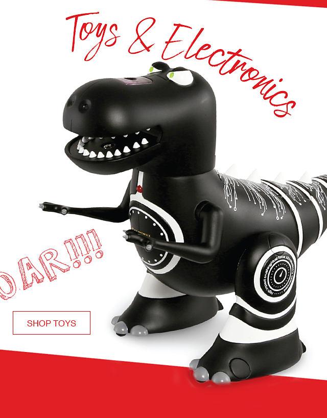 Toys & Electronics | shop toys