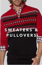 Sweaters and pullovers