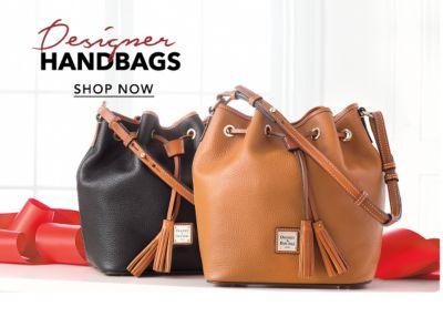 Designer HANDBAGS   SHOP NOW