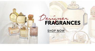 Designer FRAGRANCES | SHOP NOW