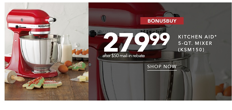 BonusBuy 279.99 After Mail-In Rebate | shop now
