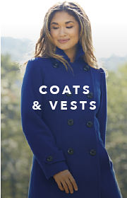 Coats & Vests
