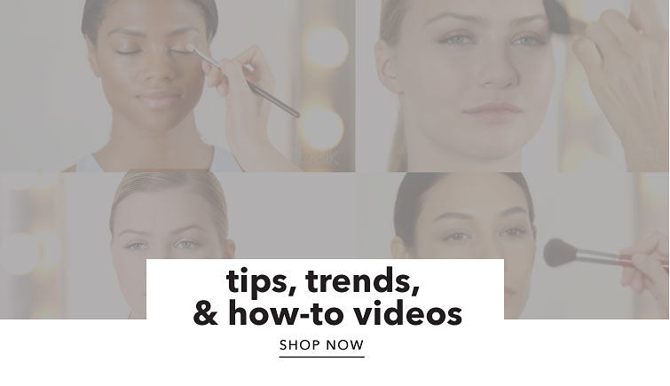 tips, trends, & how-to videos. Shop now.