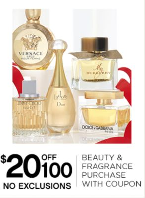 %20 Off 100 Beauty And Fragrance