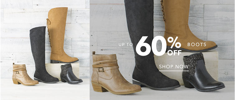 Up To 60% Off Boots Shop Now