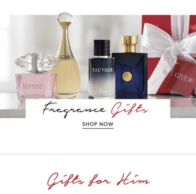Fragrance Gifts SHOP NOW
