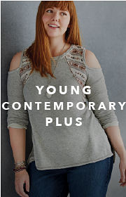 Young Contemporary Plus