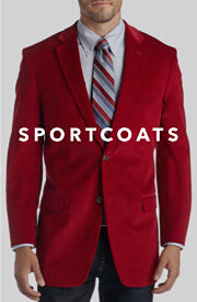 Sportcoats