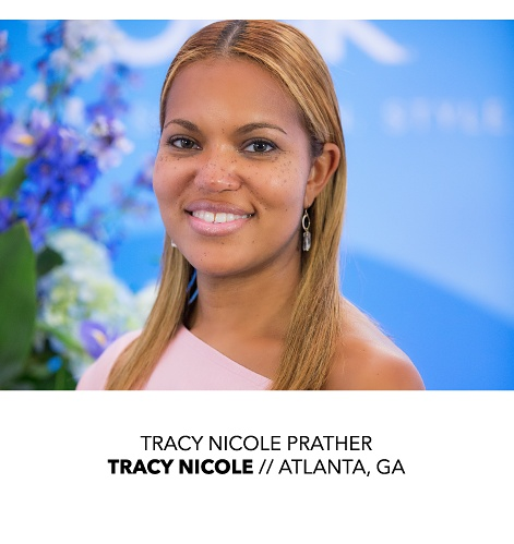 Tracy Nicole Prather Tracy Nicole Atlanta, GA
