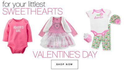 For Your Littlest Sweethearts Valentine's Day | Shop Now